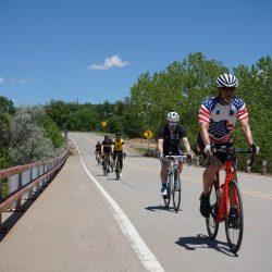Len cycling in TX