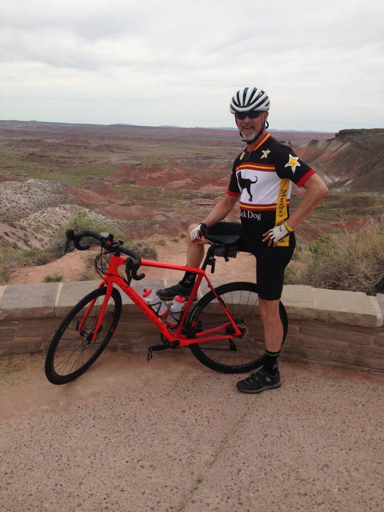 Len cycling AZ
